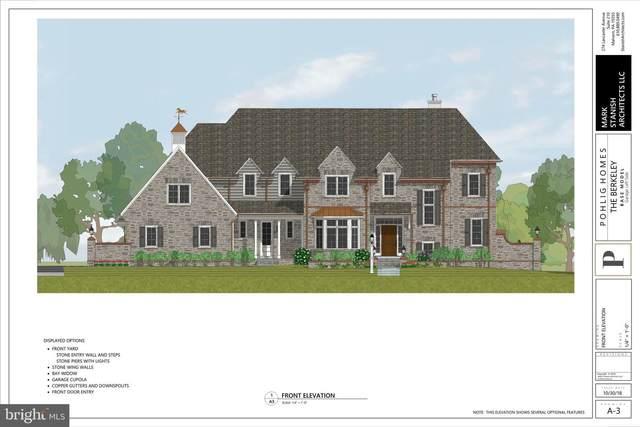 28 Ivy Lane, VILLANOVA, PA 19085 (#PADE2009498) :: McClain-Williamson Realty, LLC.