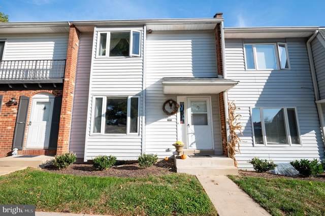 3407 Hillock Lane #004, WILMINGTON, DE 19808 (#DENC2008924) :: The Charles Graef Home Selling Team