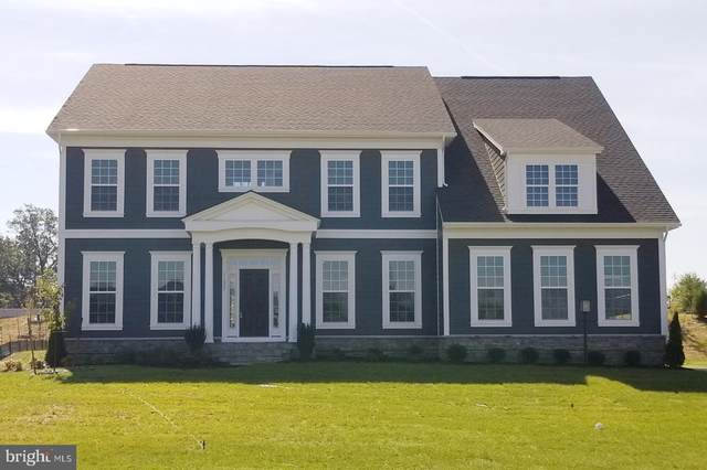 LOT 17 Oakton View Drive, OAKTON, VA 22124 (#VAFX2027166) :: Pearson Smith Realty