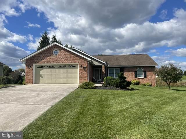 6321 Oak Leaf Lane, FAYETTEVILLE, PA 17222 (#PAFL2002736) :: Eng Garcia Properties, LLC