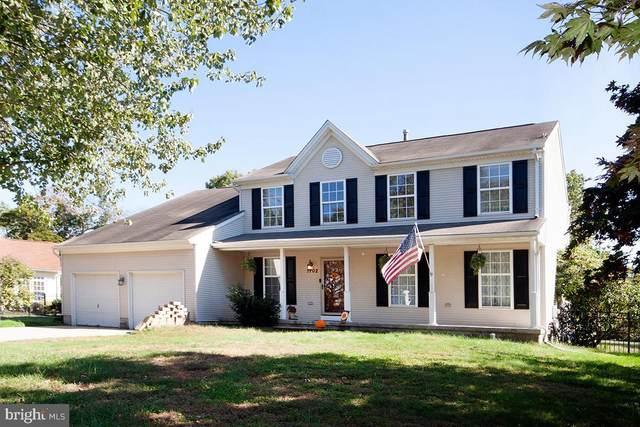 1702 Biden Lane, WILLIAMSTOWN, NJ 08094 (#NJGL2005910) :: Rowack Real Estate Team