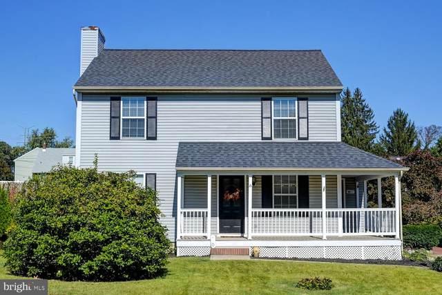 16 Leinster Garth, BALTIMORE, MD 21236 (#MDBC2013996) :: Jim Bass Group of Real Estate Teams, LLC
