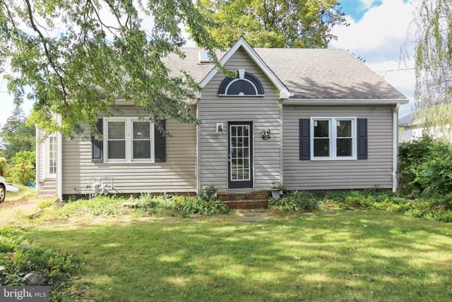 584 N East Avenue, VINELAND, NJ 08360 (MLS #NJCB2002418) :: The Dekanski Home Selling Team