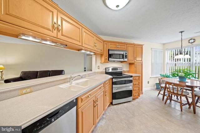 102 Bayland Drive #14, HAVRE DE GRACE, MD 21078 (#MDHR2004762) :: The Dailey Group