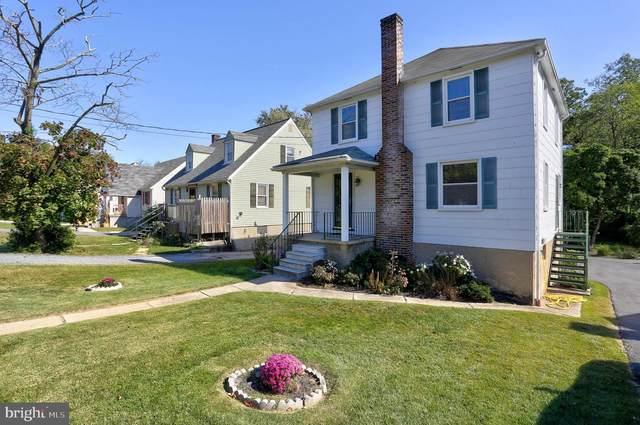 9633 Harford Road, BALTIMORE, MD 21234 (#MDBC2014000) :: Jim Bass Group of Real Estate Teams, LLC