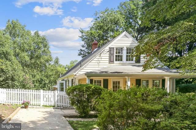 4001 Glenridge Street, KENSINGTON, MD 20895 (#MDMC2020122) :: Keller Williams Realty Centre