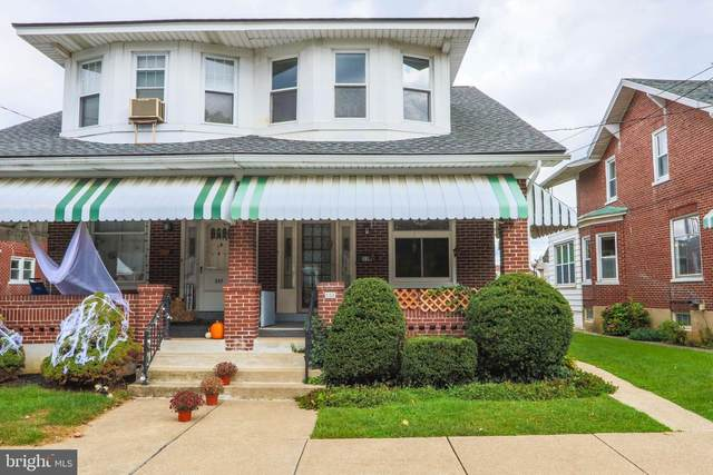 555 N 3RD Street, EMMAUS, PA 18049 (#PALH2001138) :: Tom Toole Sales Group at RE/MAX Main Line