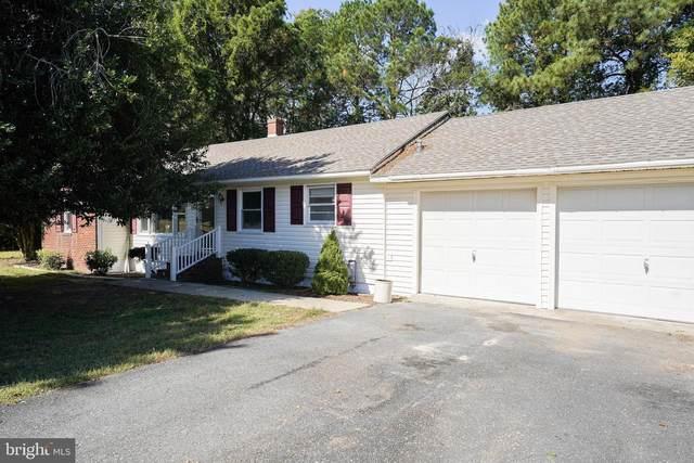 104 N Brown Street, FRUITLAND, MD 21826 (#MDWC2001876) :: Berkshire Hathaway HomeServices McNelis Group Properties