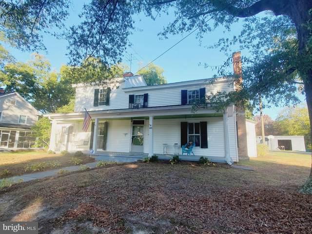 203 Milford Street, BOWLING GREEN, VA 22427 (#VACV2000666) :: Debbie Jett