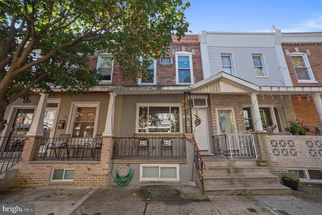 1812 Gladstone Street, PHILADELPHIA, PA 19145 (#PAPH2038784) :: Compass