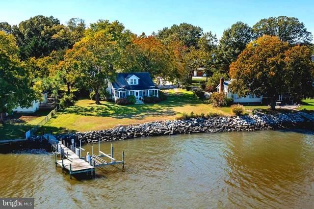 1243 Bast Lane, SHADY SIDE, MD 20764 (MLS #MDAA2012502) :: Maryland Shore Living   Benson & Mangold Real Estate