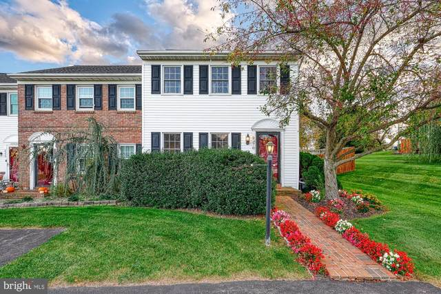 2370 Woodmont Drive, YORK, PA 17404 (#PAYK2007826) :: AG Residential
