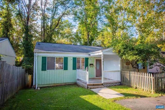 1505 Rosa Ter, CHARLOTTESVILLE, VA 22902 (#623423) :: McClain-Williamson Realty, LLC.