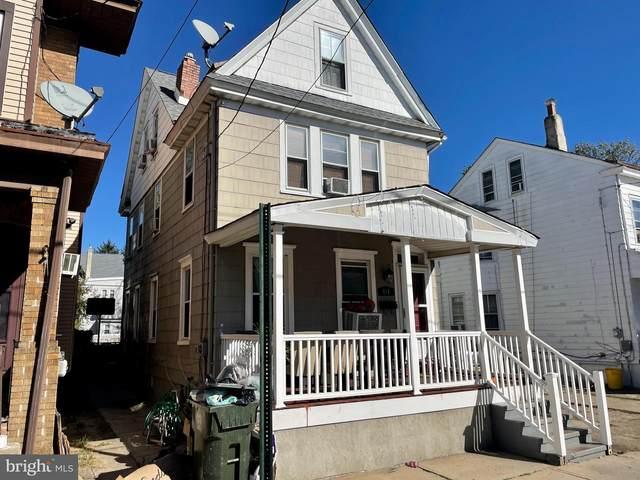 818 Quinton Avenue, TRENTON, NJ 08629 (#NJME2006280) :: Compass