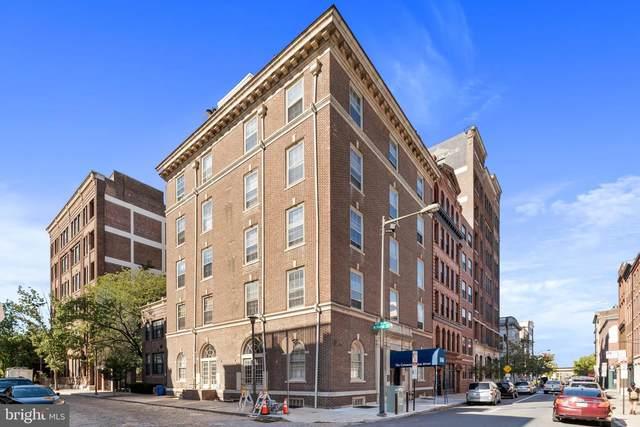 246 N 3RD Street 4D, PHILADELPHIA, PA 19106 (#PAPH2038794) :: The Mike Coleman Team