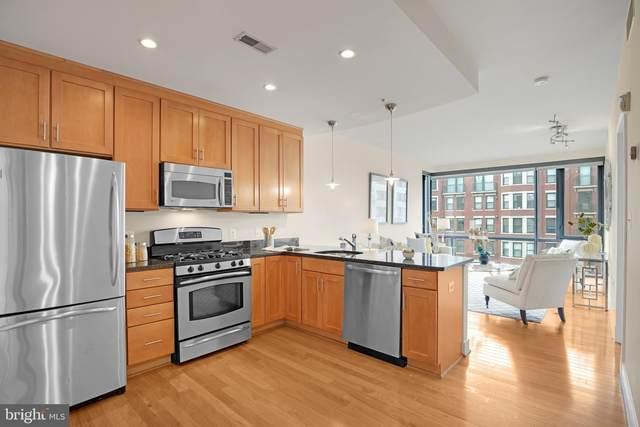 1211 13TH Street NW #502, WASHINGTON, DC 20005 (#DCDC2017872) :: The Miller Team