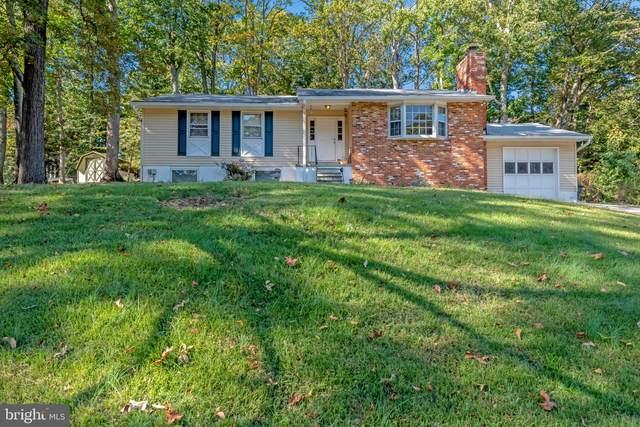 1604 Coralie Court, PASADENA, MD 21122 (#MDAA2012508) :: City Smart Living