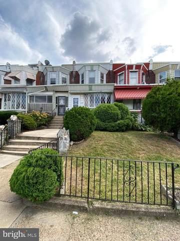 6144 Chestnut Street, PHILADELPHIA, PA 19139 (#PAPH2038798) :: RE/MAX Advantage Realty