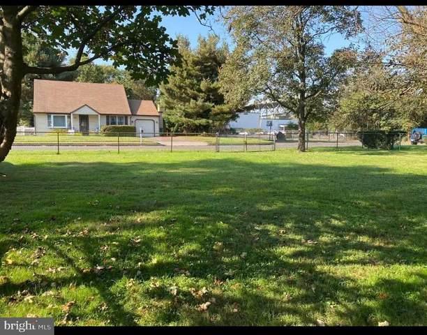 0 Wood Avenue, BRISTOL, PA 19007 (#PABU2010082) :: Linda Dale Real Estate Experts
