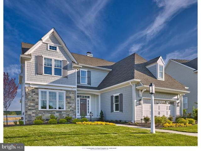 151 Chapel Hill Circle, PAOLI, PA 19301 (#PACT2009486) :: Colgan Real Estate