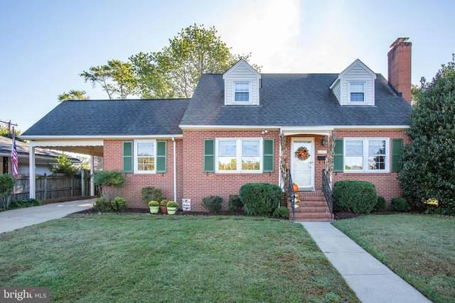 452 Riverside Drive, FREDERICKSBURG, VA 22401 (#VAFB2000698) :: Arlington Realty, Inc.