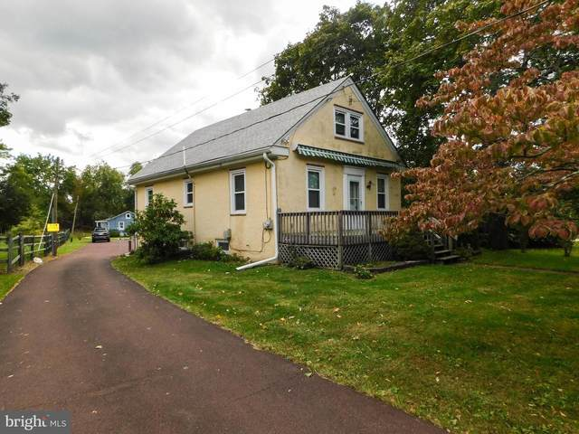 772 Sunnyside Avenue, NORRISTOWN, PA 19403 (#PAMC2014316) :: Ramus Realty Group