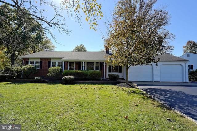 29 Langmoore Drive, EWING, NJ 08638 (#NJME2006282) :: The Schiff Home Team