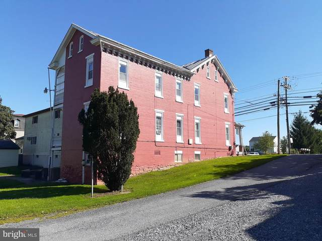 419 Jonestown Road, JONESTOWN, PA 17038 (#PALN2002038) :: Flinchbaugh & Associates