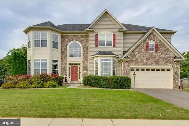 6 Manorwood Drive, FREDERICKSBURG, VA 22406 (#VAST2004400) :: Major Key Realty LLC