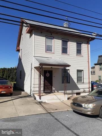 415 Jonestown Road, JONESTOWN, PA 17038 (#PALN2002040) :: Flinchbaugh & Associates