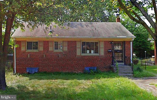 4111 Norcross Street, TEMPLE HILLS, MD 20748 (#MDPG2015242) :: Betsher and Associates Realtors