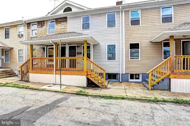 4207 Grace Court, BALTIMORE CITY, MD 21226 (MLS #MDBA2015828) :: Maryland Shore Living | Benson & Mangold Real Estate