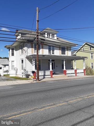 423 Jonestown Road, JONESTOWN, PA 17038 (#PALN2002044) :: FORWARD LLC