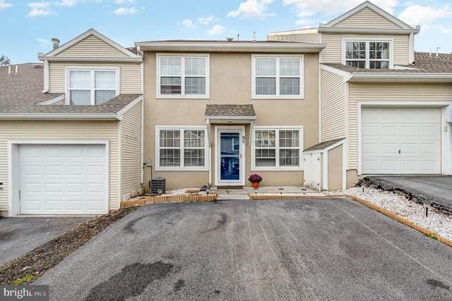 95 Courtyard Drive, CARLISLE, PA 17013 (#PACB2004072) :: Iron Valley Real Estate