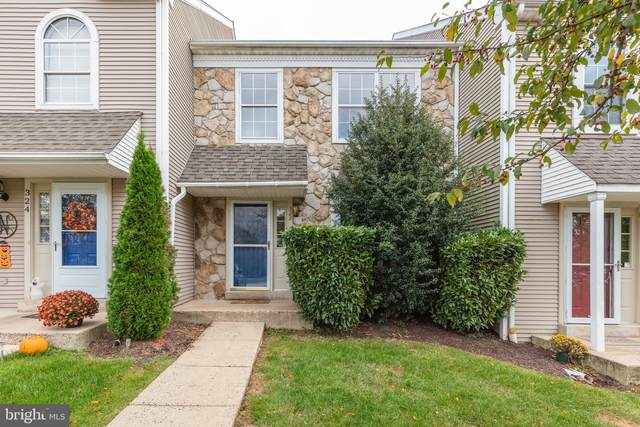 322 Countryside Court, COLLEGEVILLE, PA 19426 (#PAMC2014320) :: The John Kriza Team