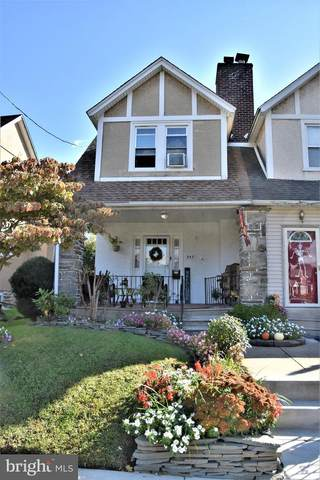 347 Cheswold Road, DREXEL HILL, PA 19026 (#PADE2009520) :: Tom Toole Sales Group at RE/MAX Main Line