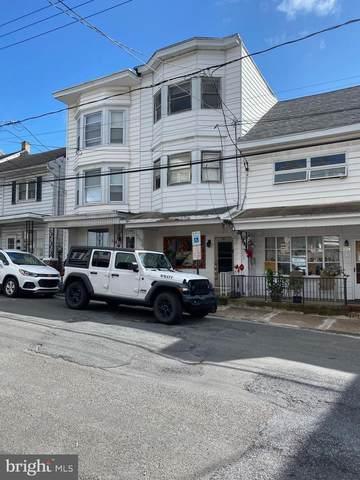 322 W Coal Street, SHENANDOAH, PA 17976 (#PASK2001852) :: Flinchbaugh & Associates