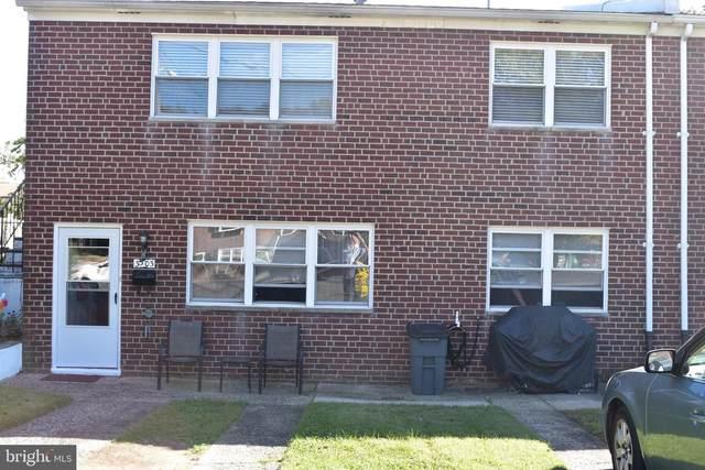 3303 S Keswick Plaza Plaza, PHILADELPHIA, PA 19114 (#PAPH2038824) :: The Mike Coleman Team