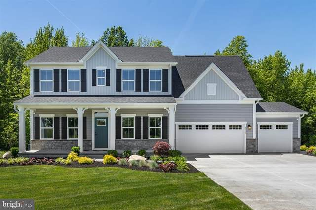 3226 Citation Drive, HARRISBURG, PA 17110 (#PADA2004596) :: TeamPete Realty Services, Inc