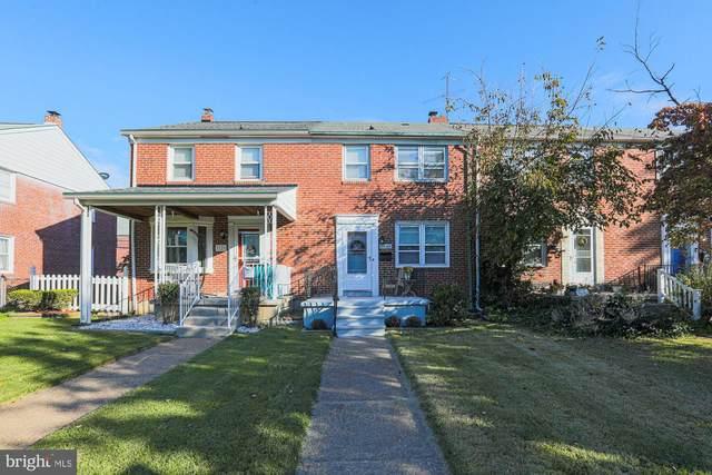 1730 White Oak Avenue, PARKVILLE, MD 21234 (#MDBC2014010) :: The Sky Group