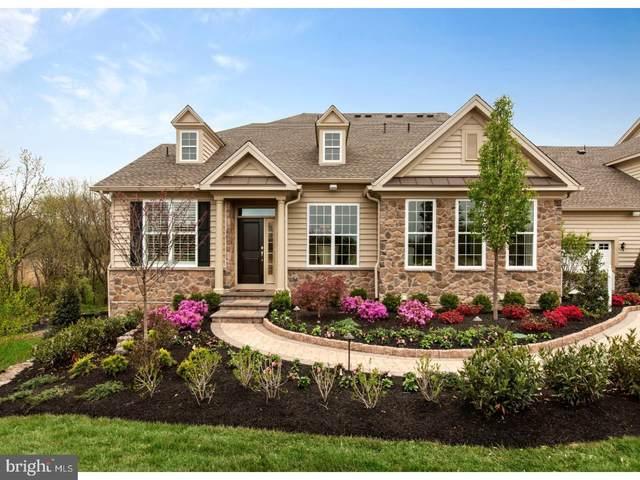 1110 -2 Webb Drive, PERKASIE, PA 18944 (#PABU2010086) :: Paula Cashion | Keller Williams Central Delaware