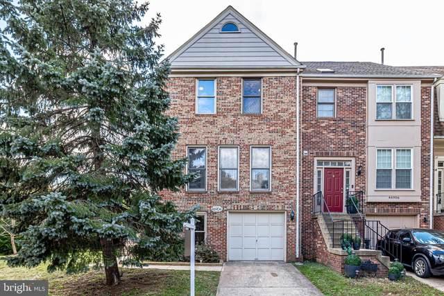 46904 Trumpet Circle, STERLING, VA 20164 (#VALO2010460) :: Great Falls Great Homes