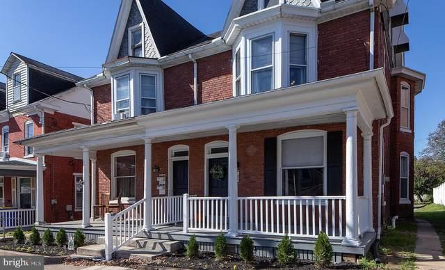 23 N Pine Street, MIDDLETOWN, PA 17057 (#PADA2004598) :: CENTURY 21 Core Partners