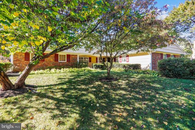 2250 Hindle Lane, BOWIE, MD 20716 (#MDPG2015248) :: Corner House Realty