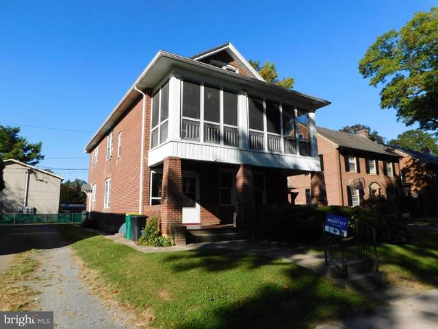 142 Riddle Road, CHAMBERSBURG, PA 17201 (#PAFL2002744) :: Flinchbaugh & Associates