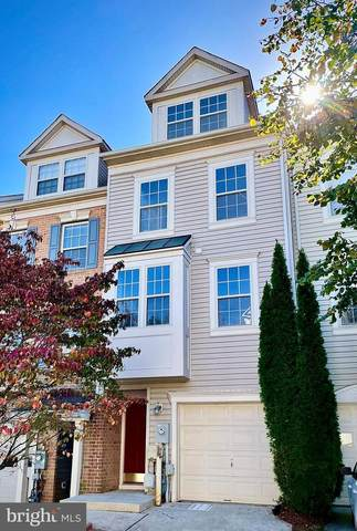 4017 Gold Hill Road, OWINGS MILLS, MD 21117 (#MDBC2014018) :: The Sky Group