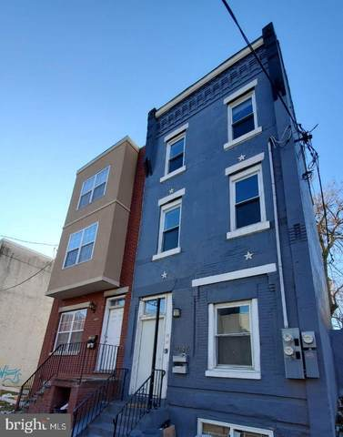 2046 N 18TH Street, PHILADELPHIA, PA 19121 (#PAPH2038834) :: Keller Williams Real Estate