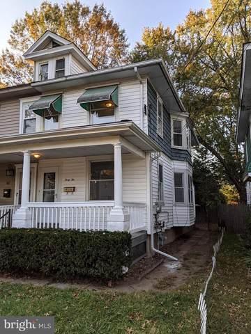 42 E Hendrickson Avenue, MORRISVILLE, PA 19067 (#PABU2010088) :: Debbie Jett