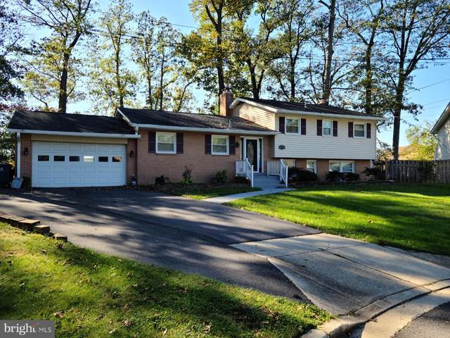 12000 Augusta Drive, GLENN DALE, MD 20769 (#MDPG2015252) :: The Charles Graef Home Selling Team
