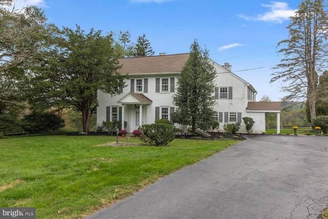 175 Cedar Lane, CHESTER SPRINGS, PA 19425 (#PACT2009498) :: Keller Williams Real Estate